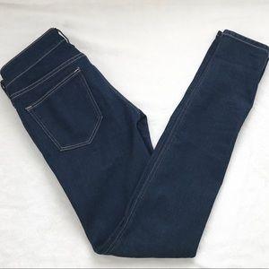NWOT H&M Dark Denim Jeans